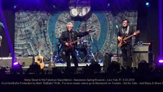 Marty Stuart & His Fabulous Superlatives   Suwannee Spring Reunion – Live Oak, Fl  3- 23- 2019 YouTube Videos