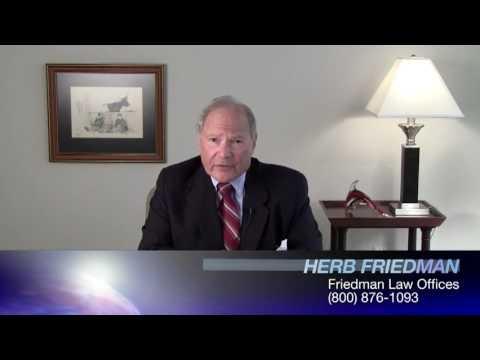 Friedman Law | Liability Insurance Nebraska