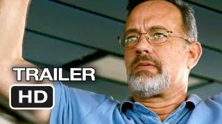 Captain Phillips Official Trailer #1 (2013) - Tom Hanks Somali Pirate Movie HD
