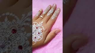 All Clip Of Cara Henna Tangan Yang Mudah Bhclip Com