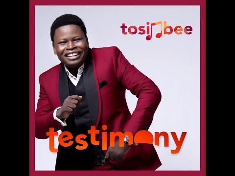 Tosin Bee's Testimony Album Launch