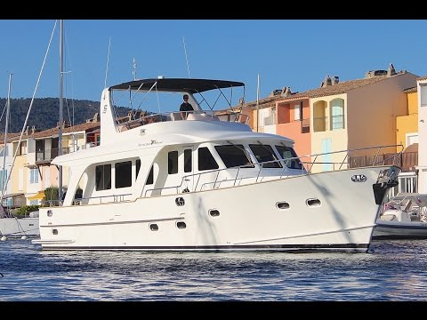 Clipper 60 Cordova (INVINCIBILE MOOSE) - Yacht for Sale - Berthon International Yacht Brokers