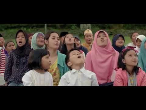 Official HD Movie Trailer: IQRO' - Petualangan Meraih Bintang