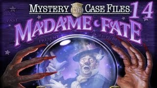 Mystery Case Files: Madame Fate Walkthrough part 14