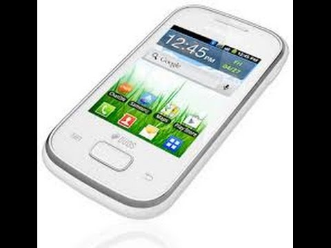 Samsung Galaxy Pocket Duos S5302 software update solution