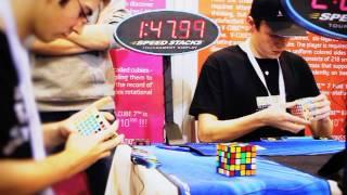V-Cube - Cubul secolului 21