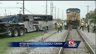 Federal authorities head to Biloxi to assist in deadly bus crash investigation