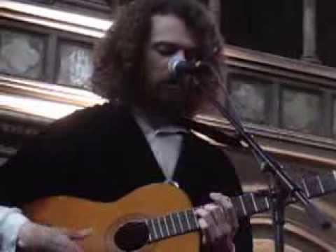 Rowan Coupland - Le Rhône (Live @ Daylight Music, Union Chapel, London, 19/10/13)