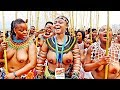 UMKHOSI WOMHLANGA 2018 BEST - YouTube