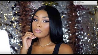 IL MAKIAGE REVIEW! IS IT AALIYAHJAY APPROVED?