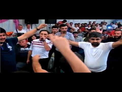 Mirfəridin toyu / Mirt məzəli popuri musiqili meyxana