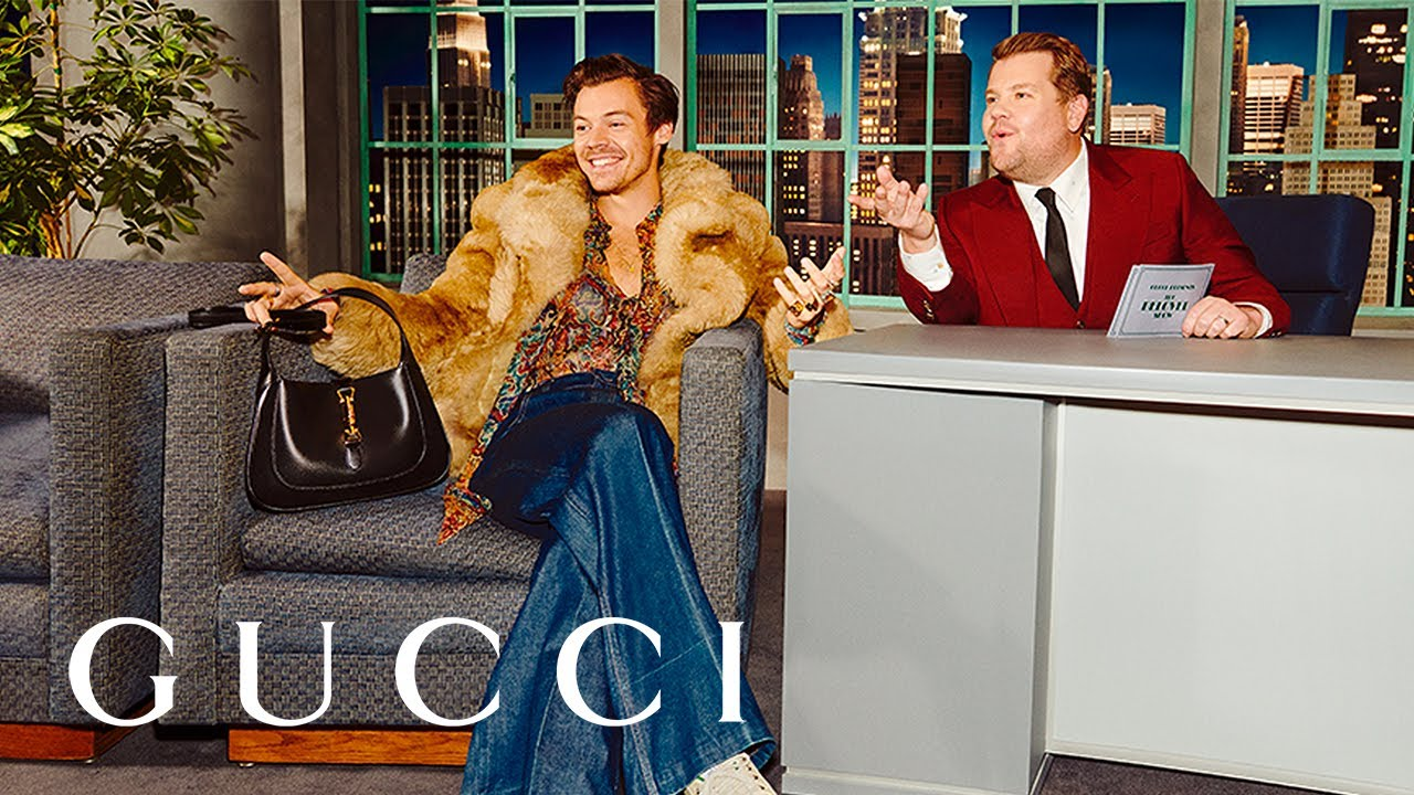 Download Harry Styles and James Corden on The Beloved Show