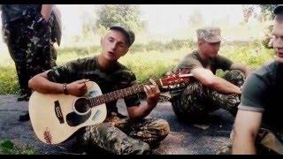 5nizza Я - Солдат - Пятница под гитару