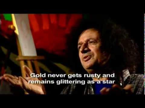 Hemadi iraqi artist in the Al arabiya international TV