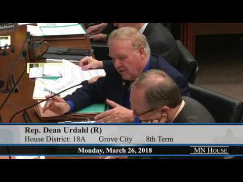 House Ways and Means Committee - part 1  3/26/18