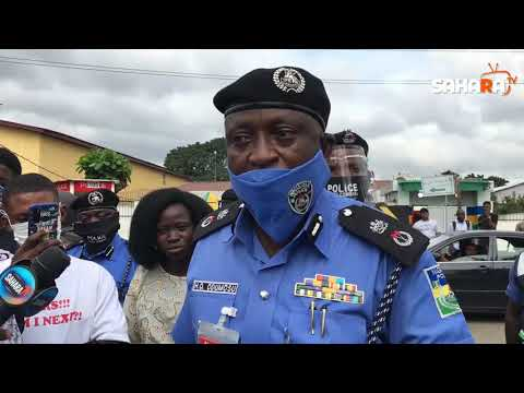 Lagos State Commissioner of Police Discloses That SARS Cannot Be Disbanded But Reformed