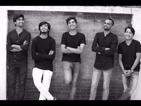 Ishaan Ghosh & Friends' - ARAJ