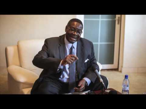 President Mutharika  goes '' missing''