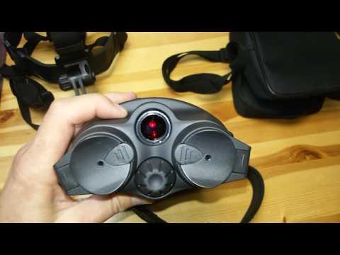 Очки ночного видения yukon Tracker NV 1 24