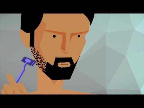 A True One-Stroke Shave | Single V. Multi-Blade | Bombay Shaving Company
