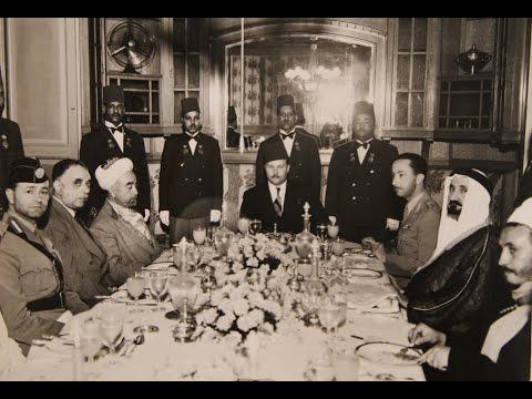 محطات في تاريخ القمة العربية