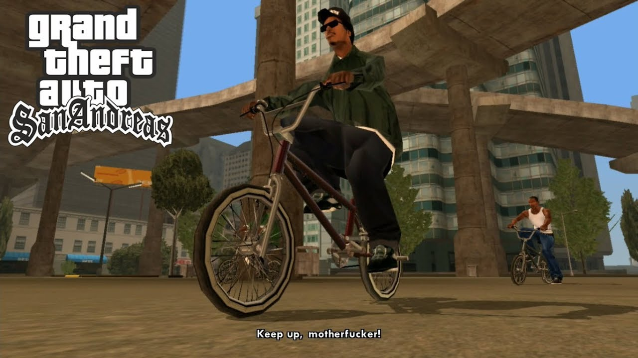 gta san andreas download xbox one