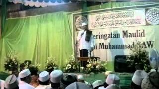 Ceramah Maulid Musholla Al-Barkah - KH. Abdurrahman Madinah-Segment1(00-00-00-00-13-00).mp4