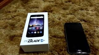 ZTE Blade V8 Pro Quick Review