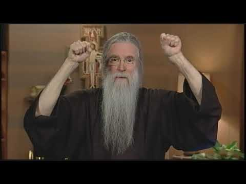 All Things Are Possible S4: E9: Eastern Monasticism - John Michael Talbot