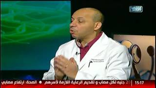 الدكتور | شاهد .. علاج  الأورام الليفية  باحجام مختلفة فى الرحم  مع د. سيد الأخرس