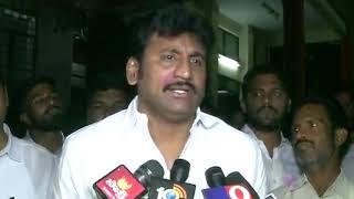 Raptadu YSRCP MLA Thopudurthi Prakash Reddy criticizes Pawan Kalyan over his politics