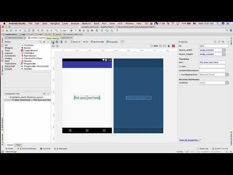 android-apps-development-part-16-|-095-app-number-2-part-1-22
