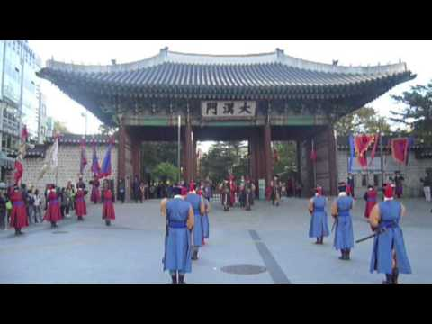 Soul to Seoul - Korean Arts, Culture, Cuisine and Sights