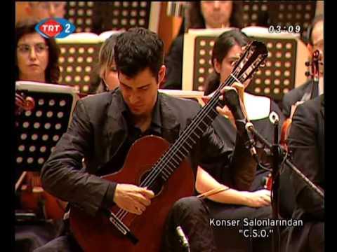 Rodrigo - Guitar Concerto