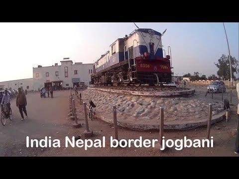 Biratnagar To Jogbani border On My Bike TVS Apache RTR 180