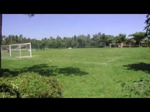 AVEC PRINCIPINA TERRA - I casali - SOGGIORNI INPS 2013 - YouTube