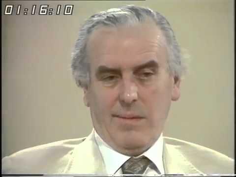 George Cole Afternoon plus 1983