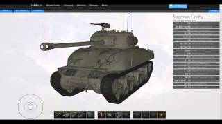 World of tanks | Sherman Firefly Review