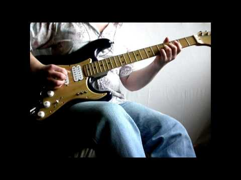 The Lively Ones  Heads Up 1963  guitar cover by Alex Pomazov