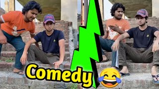 😂😂 Funny comedy video | Instagram reels Comedy | Tiktok,Moz, takatak #shorts 22