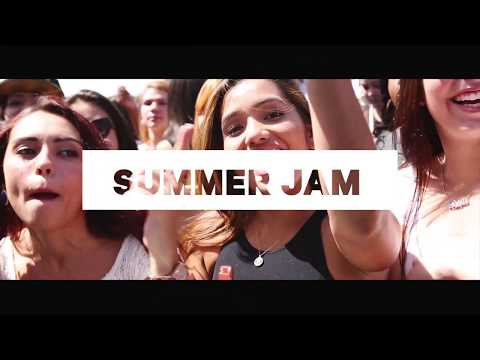 Tickets On Sale NOW for HOT 97 Summer Jam 2018