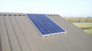 Солнечные панели. А надо ли вообще оно?