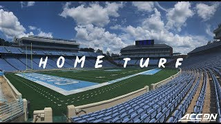 ACCDN Home Turf Episode 6 | Kenan Stadium's Brand New Turf