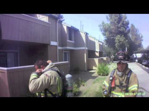 Peach & Olive Apartment Fire 9-12-13