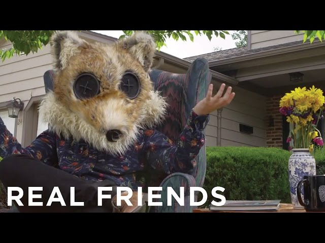 9. Real Friends – I Don't Love You Anymore