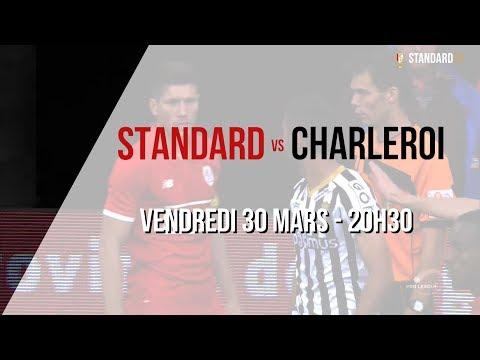 Ticketing PO1 / STANDARD DE LIEGE