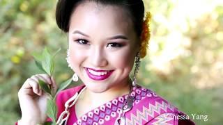 Xy Lee - Ntuj e Me Leej Ntxhais ( Music Video Dancing ) 2017