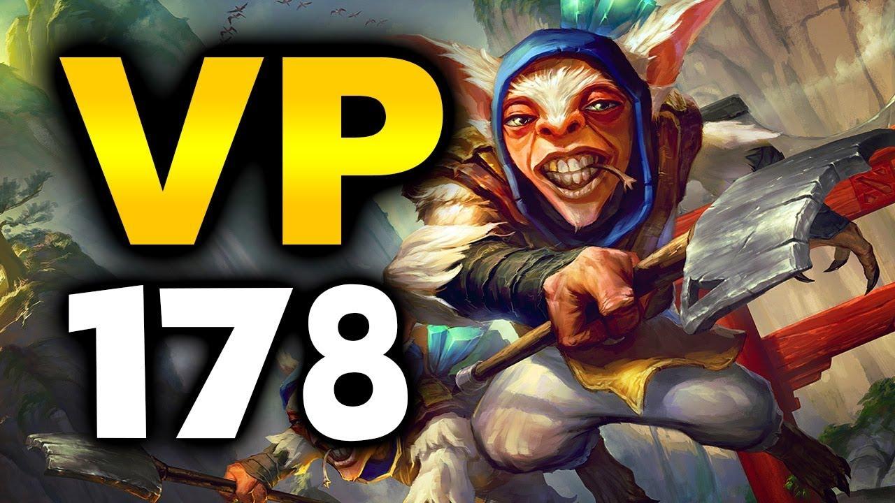 VIRTUS PRO vs 178 - CIS GRAND FINAL - SUMMIT 11 MINOR DOTA 2 thumbnail