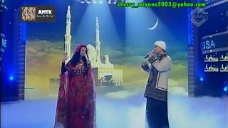 Rossa - Maha Melihat ft. Opick @BRI di Hati 10/07/2009