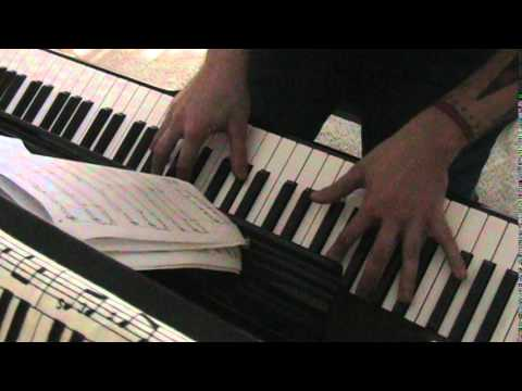 Sarah Mclachlan Angel Piano Solocover Youtube